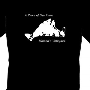 A Place of Our Own - Martha's Vineyard